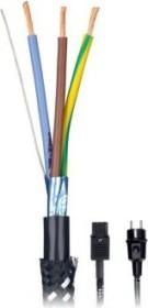 in-akustik Referenz Netzkabel AC-1502 1.5m (00716102)
