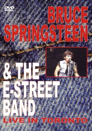 Bruce Springsteen - Live in Toronto -- via Amazon Partnerprogramm