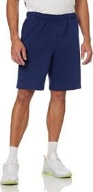 Nike NSW Club Hose kurz navy/white (Herren) (BV2721-410)