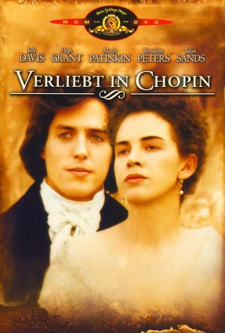 Verliebt in Chopin -- via Amazon Partnerprogramm