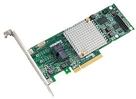 Adaptec RAID 8405 bulk, PCIe 3 0 x8 (2277600-R)