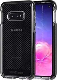 tech21 Evo Check für Samsung Galaxy S10e smokey (T21-6898)