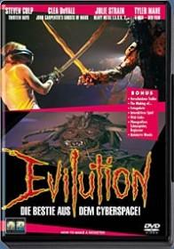 Evilution - Die Bestie aus dem Cyberspace