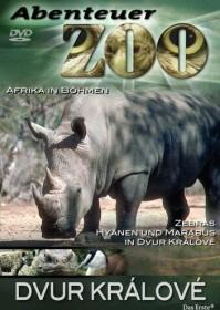 Abenteuer Zoo - Dvùr Králové