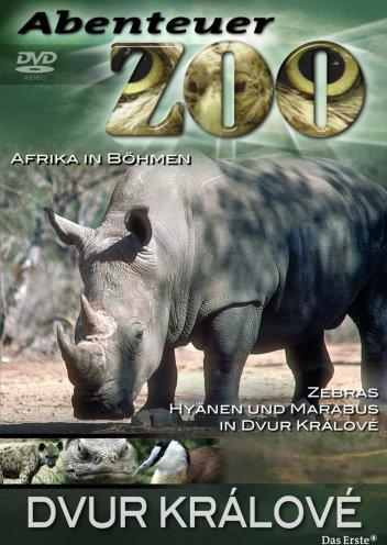 Abenteuer Zoo - Dvùr Králové -- via Amazon Partnerprogramm