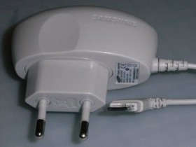 Samsung TAD437 travel charger