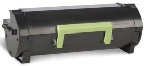 Lexmark Return Toner 502U black ultra high capacity (50F2U00)