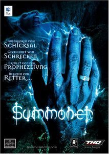 Summoner (deutsch) (MAC)