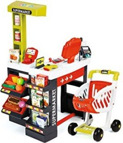 Smoby Red Supermarket (350210)