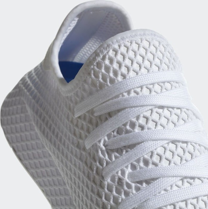 low priced 488c7 81f4a adidas Deerupt Runner white (CQ2625) starting from £ 62.99 (2019)   Skinflint Price Comparison UK