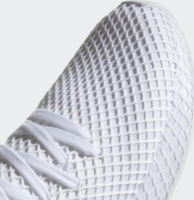 best service 26950 d3578 adidas Deerupt Runner weiß (CQ2625) ab € 49,99 (2019)  heise online  Preisvergleich  Deutschland