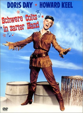 Schwere Colts in zarter Hand -- via Amazon Partnerprogramm