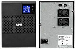 Eaton 5SC 500VA, USB/seriell (5SC500i)