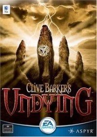 Clive Barker´s Undying (MAC)