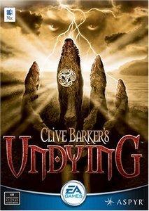 Clive Barker´s Undying (deutsch) (MAC)