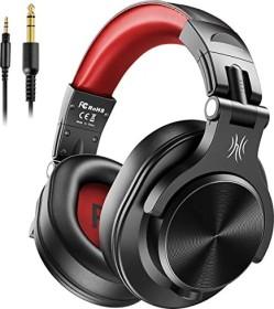 OneOdio A71 schwarz/rot