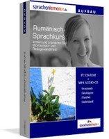 Sprachenlernen24 Rumänisch Komplettpaket (deutsch) (PC)