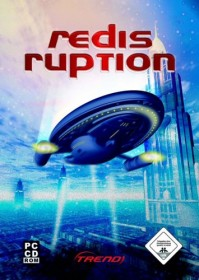 Redisruption (PC)