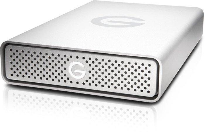 G-Technology G-Drive USB-C 10TB, USB-C 3.0 (0G05679)