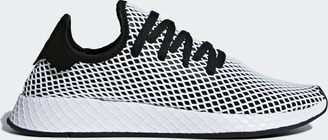 adidas Deerupt Runner core blackcore blackwhite (CQ2626)