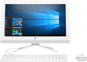 HP All-in-One 20-c401ng, weiß (8EX27EA#ABD)