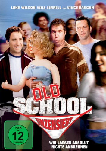 Old School (2003) -- via Amazon Partnerprogramm