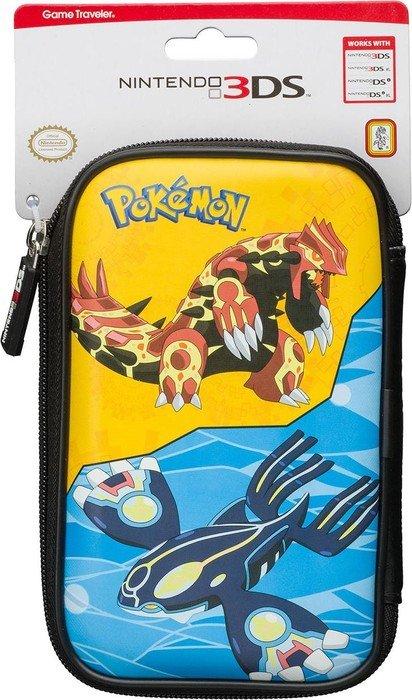 BigBen Pokémon Tasche für Nintendo 3DS XL (DS) (PXL515)