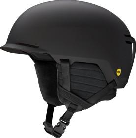 Smith Scout MIPS Helm matte black (E006329MB)