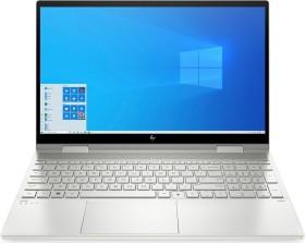 HP Envy x360 Convertible 15-ed0003ca Natural Silver (10M46UA#ABD)