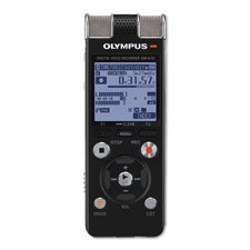Olympus DM-670 digital voice recorder