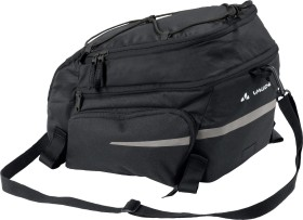 VauDe Silkroad Plus luggage bag black (12707-010)