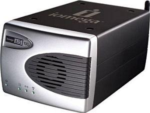 LenovoEMC StorCenter Pro NAS 100d 250GB, 1x LAN (32970)