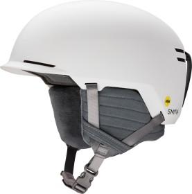 Smith Scout MIPS Helm matte white (E006327BK)