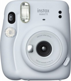 Fujifilm Instax mini 11 ice white (16654982)