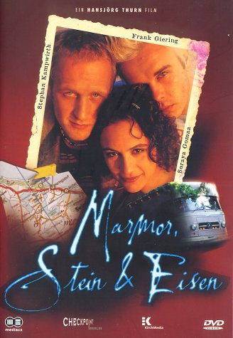 Marmor, Stein und Eisen -- via Amazon Partnerprogramm