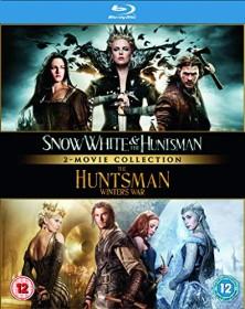 The Huntsman: Winter's War (Blu-ray) (UK)