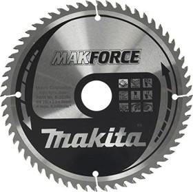 Makita MakForce Kreissägeblatt 190x2.2x30mm 60Z, 1er-Pack (B-32390)