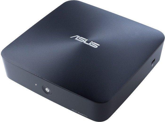 ASUS VivoMini UN45-VM242M, VGA (90MS00L1-M02420)