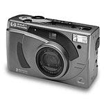 HP Photosmart C500 kamera (C6745A)