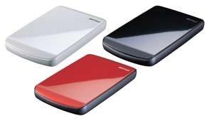 Buffalo ministation Lite white 640GB, USB 2.0 (HD-PET640U2/W-EU)