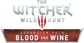 The Witcher 3: Wild Hunt - Blood and Wine (Download) (Add-on) (PC)