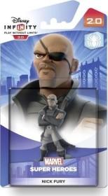 Disney Infinity 2.0: Marvel Super Heroes - Figur Nick Fury (PS3/PS4/Xbox 360/Xbox One/WiiU)