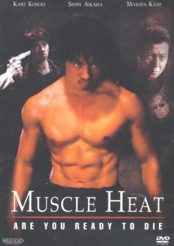 Muscle Heat -- via Amazon Partnerprogramm