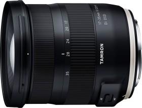 Tamron 17-35mm 2.8-4.0 Di OSD für Nikon F schwarz (A037N)