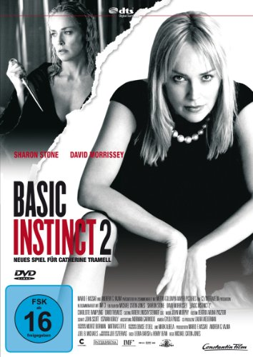 Basic Instinct 2 -- via Amazon Partnerprogramm