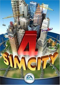 Sim City 4 (deutsch) (MAC)