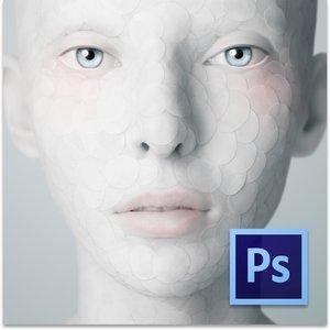 Adobe Photoshop CS6, ESD (English) (MAC)