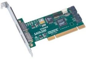 Promise SATA300 TX4302 bulk, PCI