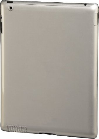 "Hama iPad 2 9.7"" sleeve transparent (107860) -- via Amazon Partnerprogramm"