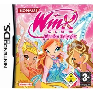 winx club in deutsch